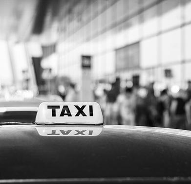 Taxi Service to Falls Church