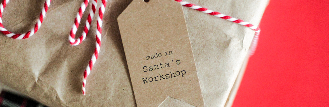 Santas's Workshop - Reasons to Visit Alexandria This Holiday Season